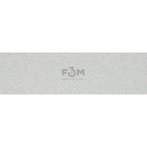 Кромка ПВХ, F3M, 22×0,45 : Алюминий -743