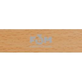 Кромка ПВХ, F3M, 22×1,0 : Бук  - 7235, 1105, Кромка ПВХ 22x1,0