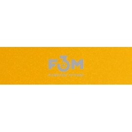 Кромка ПВХ, F3M, 22×1,0 : Жёлтая - 770, 1112, Кромка ПВХ 22x1,0