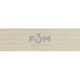 Кромка ПВХ, F3M, 22×1,0 : Дуб Люксор - 7231, 1116, Кромка ПВХ 22x1,0
