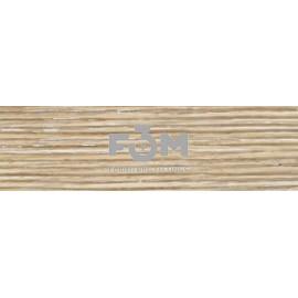 Кромка ПВХ, F3M, 22×1,0 : Модрина Горная - 7271, 1118, Кромка ПВХ 22x1,0