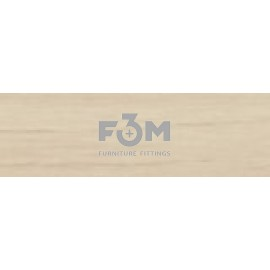 КРОМКА ПВХ, F3M, 22×2,0 : Акация Лакиленд Светлая -  7276