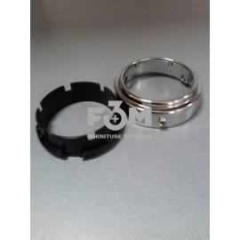 Полисистема Крепежное кольцо для полок, 1285, Полисистема/Навеска/Джокера (GrassHopper)
