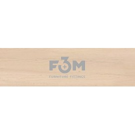 КРОМКА ПВХ, F3M, 22×0,6 : Берёза Майнау - 7288, 1774, Кромка ПВХ 22x0,6