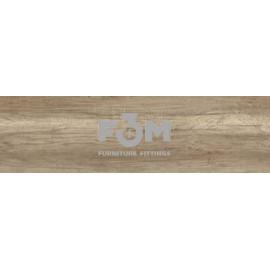 КРОМКА ПВХ, F3M, 22×0,6 : ДУБ CANYON - 7312, 1787, Кромка ПВХ 22x0,6