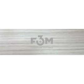КРОМКА ПВХ, F3M, 22×2,0 : Bodega - 7310, 1801, Кромка ПВХ 22x2,0