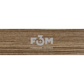 КРОМКА ПВХ, F3M, 22×2,0 : RIGOLETTO CIEMNE - 7264, 1943, Кромка ПВХ 22x2,0