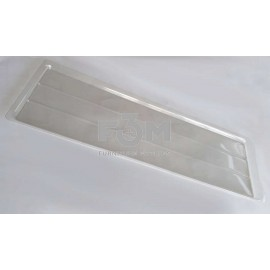 Поддон к посудосушителю прозрачный, 700 мм, F3M, 2358, Посудосушители